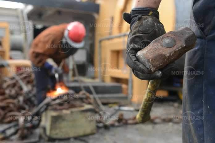 В община Монтана безработицата е 5% и е под средната за страната