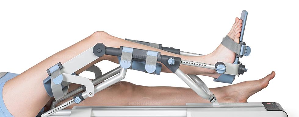 Болка в крака - физиотерапия или лекарска помощ?