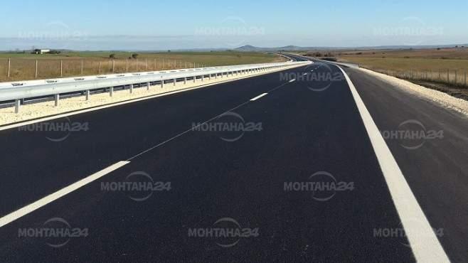 Ускоряват изграждането на пътя Ботевград - Видин