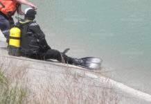 Извънредно! Дете се удави в река Огоста край Портитовци
