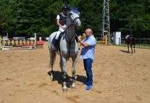 Вижте победителите в конното състезание за купата на Вършец