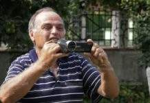 72-годишен влогър от Якимово с милиони почитатели