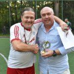 Десет отбора се състезаваха за купата по футбол на Община Вършец