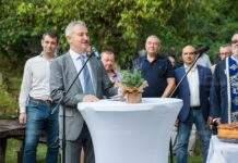 Златко Живков тръгва да се бори за шести мандат