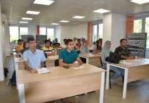 20 студенти от Египет се обучаваха в учебния център на ЧЕЗ