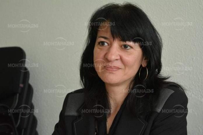 Прокурор Нина Борисова е с втори мандат в Окръжна прокуратура- Монтана