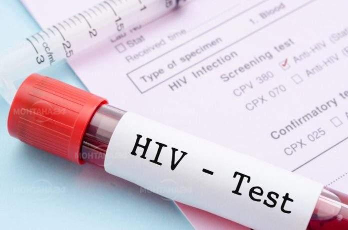 Цял месец ще изследват за СПИН в Монтана