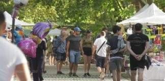 Вършец празнува! Откриха празника на курорта, минералната вода и Балкана