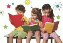 Библиотеката в Монтана с жест към семействата с две и повече деца