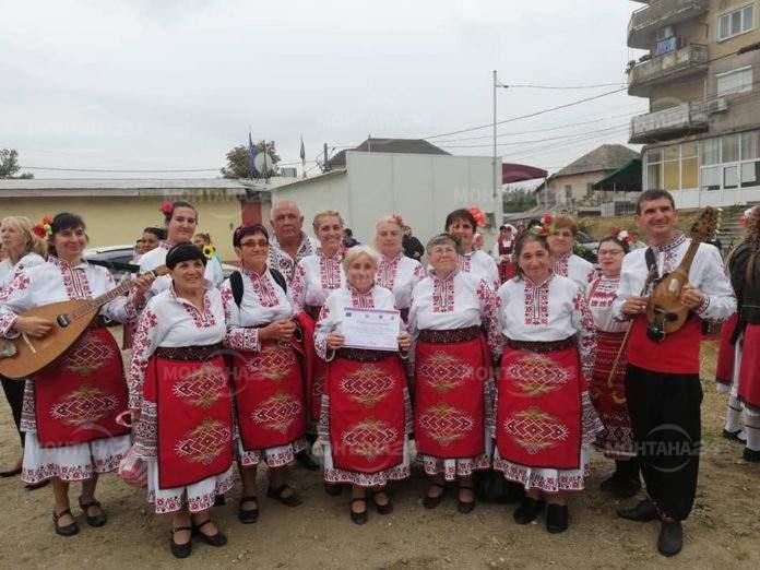 Читалището в Спанчевци се включи в инициативата