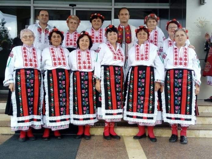 Самодейците от Студено буче покоряват сцените в Румъния