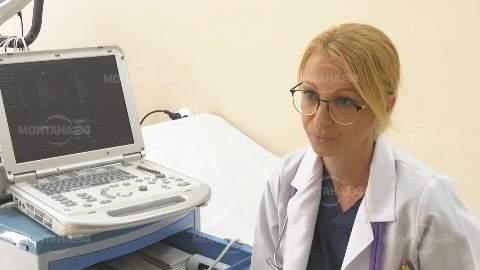"""Спасен живот при диагноза с риск от смъртност над 80% в МБАЛ """"Сити клиник – Свети Георги"""" Монтана"""
