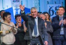 Жителите на Студено буче заявиха подкрепата си за Петър Александров