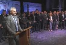 Златко Живков получи мощна подкрепа на старта на кампанията