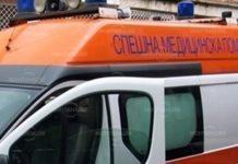 Кола блъсна пешеходец в Берковица, той почина на път за болницата