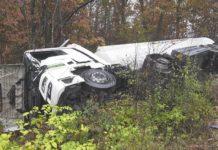 17 загинали и 205 ранени по пътищата на област Монтана от началото на годината