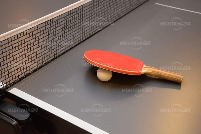 Младежкият дом организира турнир по тенис на маса