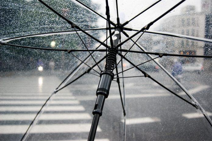 Ще превали, не си забравяйте чадърите