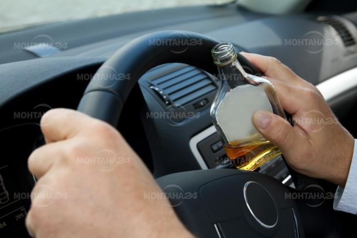 В Лом пият и шофират, полицаите на крак