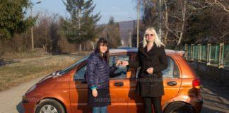 Домът за деца в Гаврил Геново получи нов автомобил
