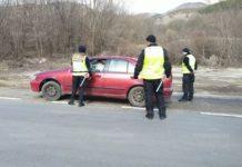 68 нарушения по пътищата при операция на полицията