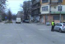 Масови проверки на полицията в Лом