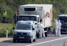 Виновен по делото за камиона-ковчег ще лежи присъдата у нас