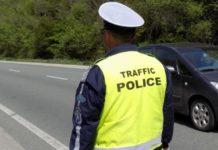 Хванаха шофьори на автобуси и тирове с нарушения при акция в областта