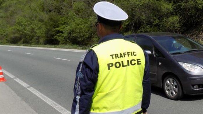 Пътна полиция отново излиза с радарите на пътя