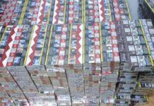 Мъж отива в затвора за кражба на 150 кутии цигари