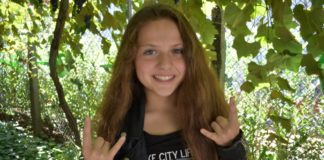 Магдалена от Монтана с първи музикален видеоклип