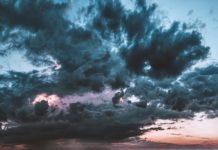 Днес ще бъде облачно, възможни са превалявания