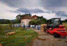 Извозиха намерените пестициди в Чипровци и Якимово