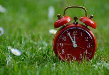 Тази нощ връщаме часовника с час назад