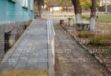 Кметството в село Стубел вече е достъпно за хора с увреждания