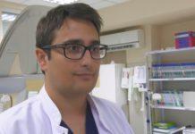 """Млад кардиолог спаси пациент с интервенция, призната за """"златен стандарт"""" при лечението на мозъчен инсулт"""