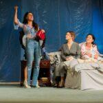Три представления предлага театърът и през тази седмица
