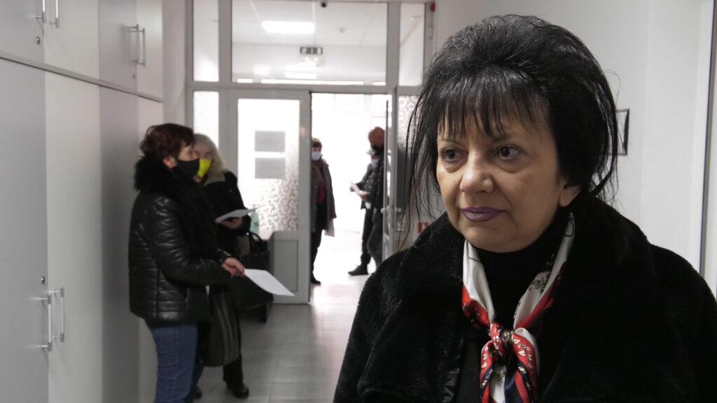 д-р Елена Борисова