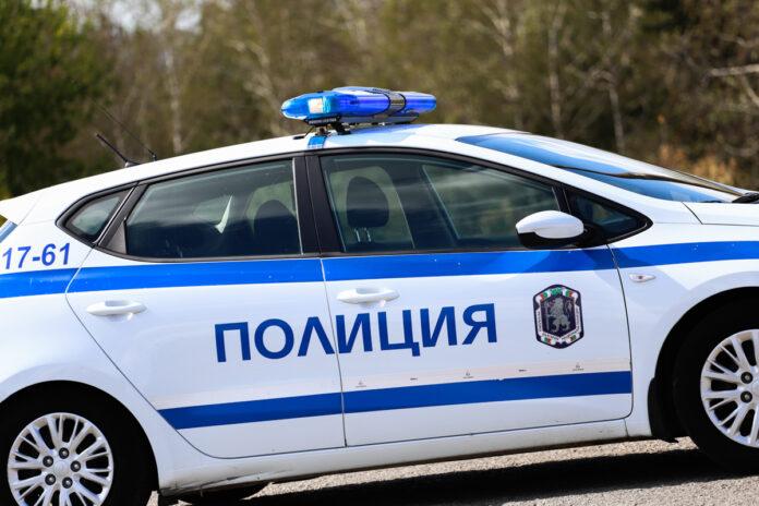 С 33% намаляват криминалните престъпления в областта през месец март
