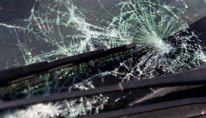 Потрошиха кола на жена от Монтана